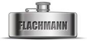 Flachmann Custom Flasks